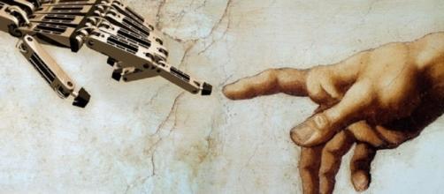 La inteligencia artificial y el arte. Public Domain.