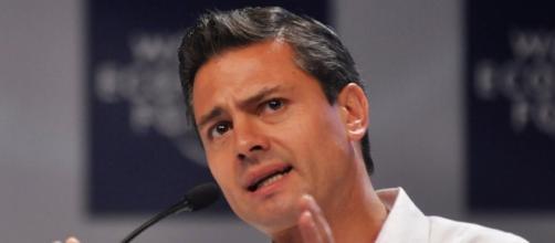Las medidas del presidente mexicano Enrique Peña Nieto