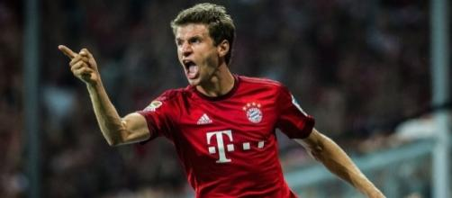 Manchester United target Thomas Muller admits Premier League wages ... - mirror.co.uk