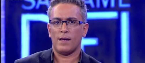 María José Campanario ha sido hospitalizada tras una discusión con ... - telecinco.es