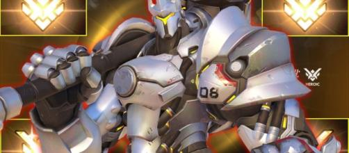 'Overwatch' changes Blizzard rolled out to Reinhardt including unresolved issues(tyrodin/YouTube Screenshot)