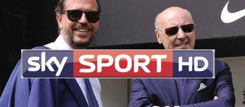 Sky Sport 24 annuncia Wojciech Szczesny alla Juventus