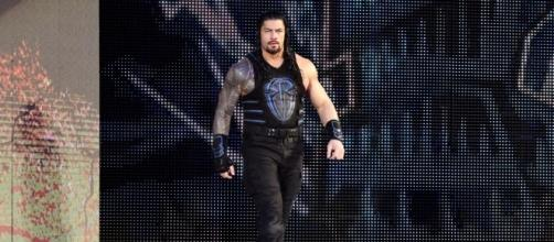 Stone Cold Steve Austin gives his opinion of Roman Reigns future - Photo: YouTube (WWE)