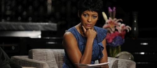 Tamron Hall returning to television after leaving NBC and MSNBC [Image: flickr.com]