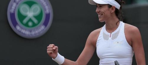 Wimbledon 2017: Garbine Muguruza beats Svetlana Kuznetsova, enters ... - hindustantimes.com