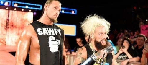 WWE rumors: Backstage heat on former WWE tag team partners - Photo: YouTube (WWE)