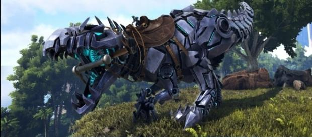 ark survival evolved patch 273