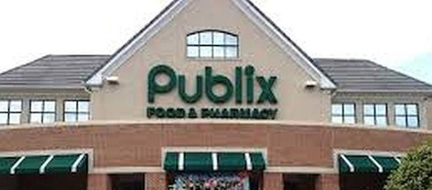 First of three Publix stores comes to Richmond, Virginia [Image: flickr.com]