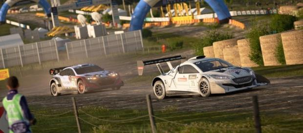 Gran Turismo Sport: release date, trailer and new features ... - classicandperformancecar.com