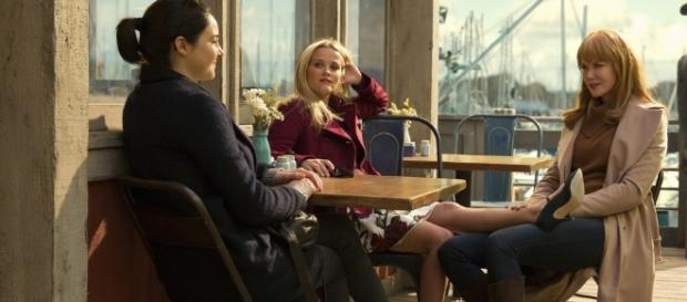 HBO no descarta una segunda temporada de Big Little Lies