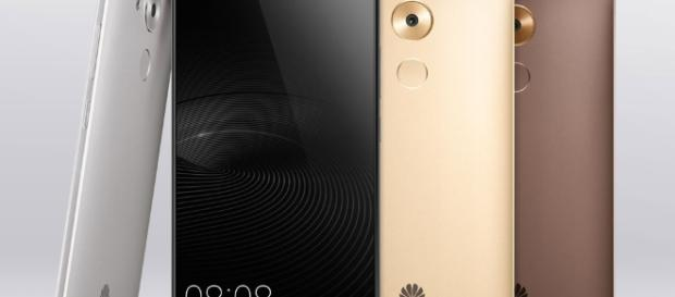 Huawei Mate 9 Release Date, Specification and Price | SAP - smartphoneandprice.com