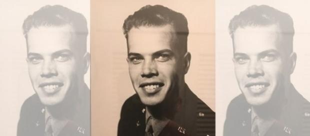 Il tenente deceduto nel 1945 e ritrovato in Germania
