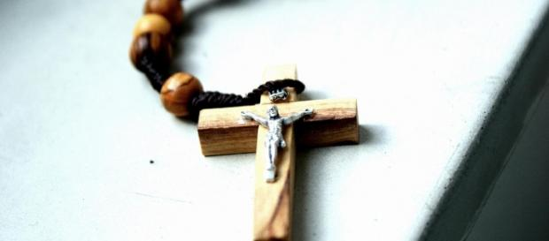 Image of a crucifix courtesy of Flickr.