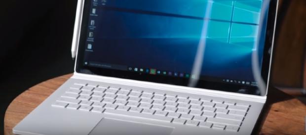 Is the New Surface Book the Ultimate Laptop? Image - TechnoBuffalo | YouTube