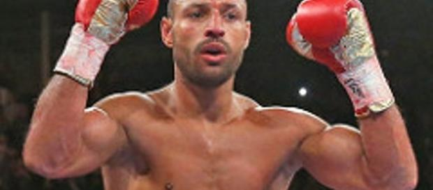 Kell Brook's great Golovkin Risk