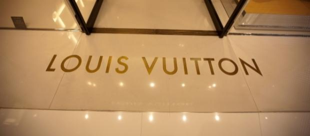 Louis Vuitton debuted the Tambour Horizon smartwatch/Photo via FufuWolf, Flickr