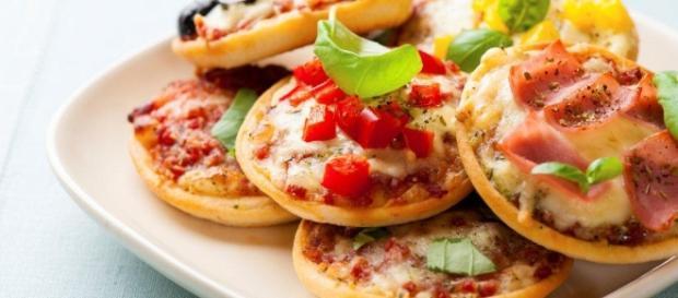 Saborosas, as mini pizzas são lucrativas e fáceis de fazer