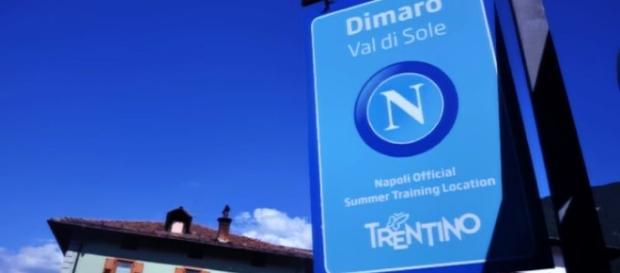 Ritiro Napoli Dimaro, 5-25 luglio 2017