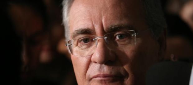 Senador Renan Calheiros (PMDB-AL) sofre investigação por parte da PGR