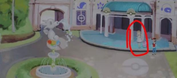 Serena (game) Returns for Pokemon Sun and Moon?   Pokémon Amino - aminoapps.com