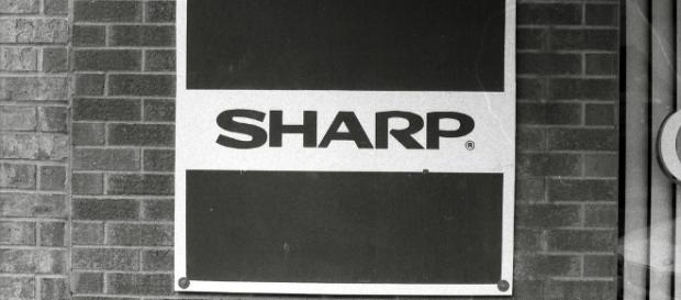 Sharp could launch a bezel-less smartphone / Photo credit Steve Snodgrass, Flickr