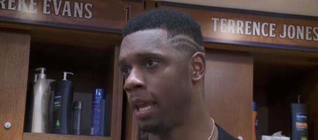Terrence Jones Postgame Interview - Image DaHoopSpot Productions| YouTube
