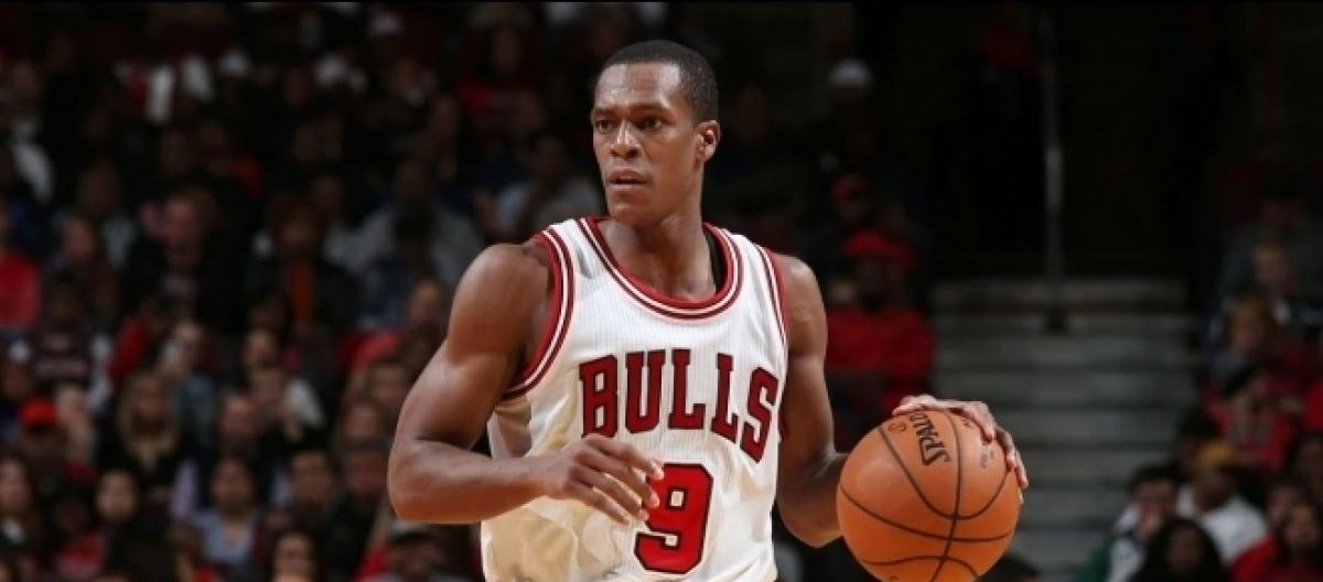 27b6afb8681 New Orleans Pelicans sign Rajon Rondo to a one-year deal
