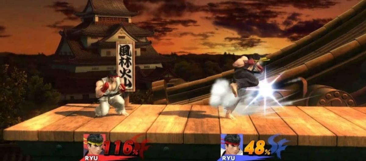 street fighter v is going retro this july with ryu s home stage