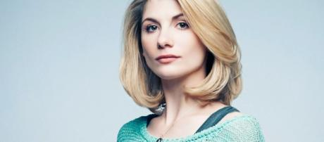 BBC - Jodie Whittaker - bbc.co.uk...