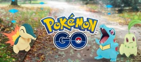 """It cannot be denied that players are excited to see the Legendary beasts in """"Pokemon GO"""" (via YouTube/Pokemon GO)"""