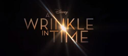 """A Wrinkle in Time"" features a star-studded cast and directed by visionary Ava DuVernay (Image credit Disney Movie Trailers 