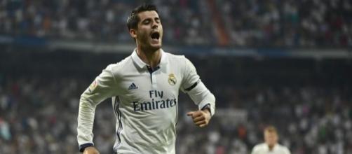 Alvaro Morata, potrebbe essere il prossimo acquisto del Milan
