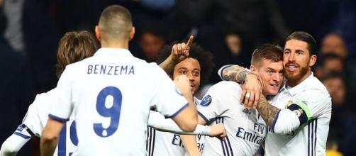 Calciomercato Inter Kroos Real Madrid - interdipendenza.net