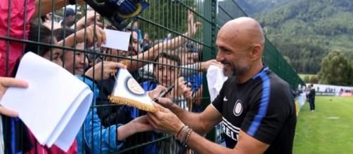 Calciomercato Inter, Spalletti: 'Non è detto che arrivino campionissimi' | inter.it