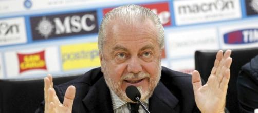 "Calciomercato Napoli, De Laurentiis: ""Insigne ha meritato l ... - superscommesse.it"
