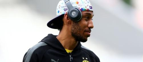 Chelsea ready to break the bank just to sign Aubameyang (Image Credit: pinterest.com)