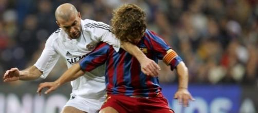 CLASH : Carles Puyol dézingue le Real Madrid !