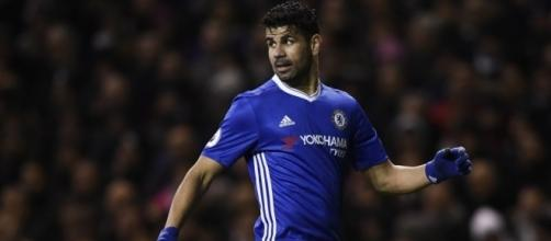 Costa set to leave Chelsea (Image Credit: pinterest.com)
