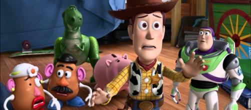 Disney announces the upcoming slate of Disney and Pixar animated movies - Photo: YouTube (Pixar)