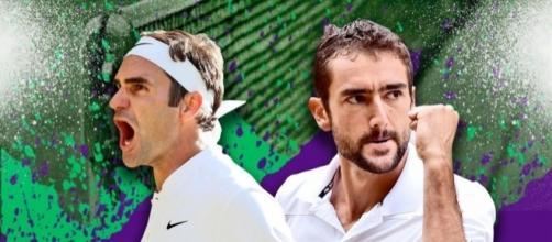 Finale messieurs - Federer veut redevenir le roi de Wimbledon ... - eurosport.fr