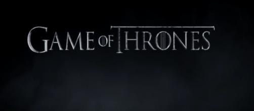 Game Of Thrones - Youtube/HBO screenshot