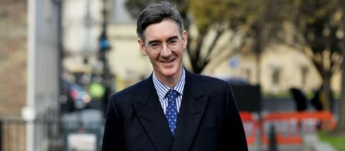 "Jacob Rees-Mogg: ""Obama can say what he wants – he will only help ... - politicshome.com"