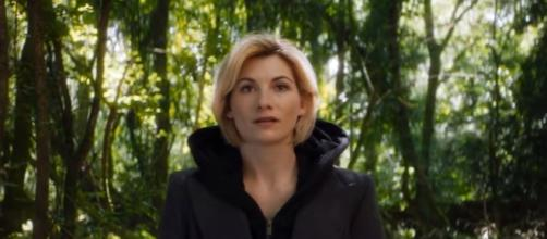 Jodie Whittaker [ Image From Doctor Who | YouTube Screenshot]