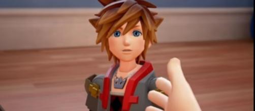 'Kingdom Hearts 3' gets the new 'Toy Story' world teased in a lengthy D23 Expo gameplay trailer. PlayStation/YouTube