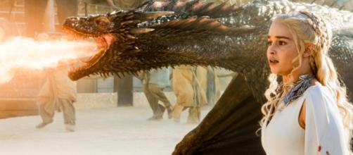 Les Dragons de Daenerys Targaryen sont étrangement liés à une magie très ancienne...