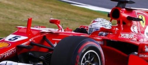 LIVE Formula1 Gran Bretagna Silverstone