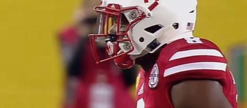 Nebraska football loses a good one in Chris Jones [Chris JonesUnL8/Youtube]