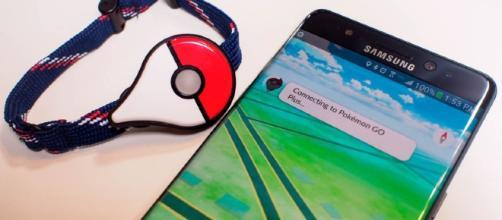 'Pokemon GO': New accessories just added Pokemon GO Plus pixabay.com