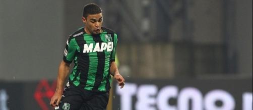 """Sassuolo, Defrel al 45′: """"Voglio fare anche il secondo gol. Il ... - mediagol.it"""