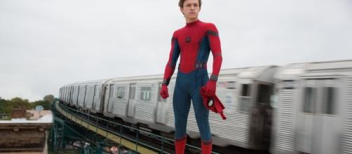 'Spider-Man: Homecoming' propels Marvel past a huge box office landmark - Photo: YouTube (Marvel)